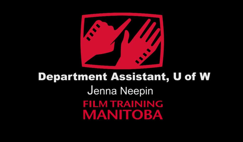 Jenna profile title