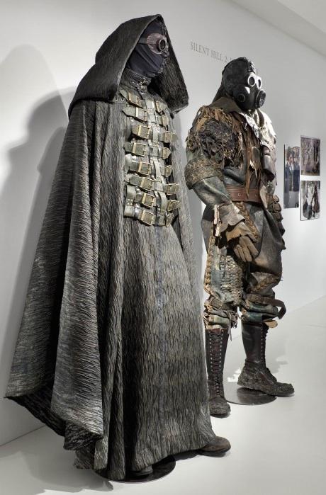 caftcad costume